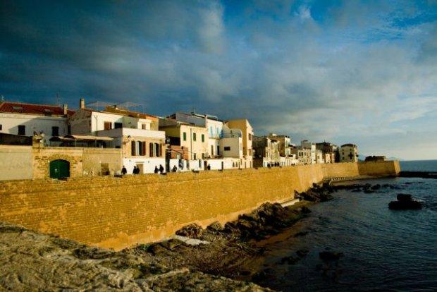 Sardynia - Alghero - zdjęcia, atrakcje