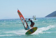 Power Jibe Week - VASSILIKI LEFKADA 2021