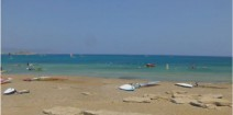 Karpathos Devil's Bay Film Windsurfingowy-Windsurfing movie Karpathos Island Devil's Bay spot 2015
